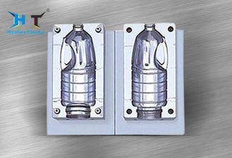 China Customized plastic bottle mold Barrel Can Jar Bottle Mold UG Design software factory