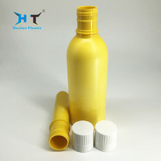 China Food Grade Water Bottle Preform 37 Mm Logo Printing 73 Gram With Lids factory