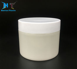 China Daily Chemical Products PP Plastic Jars 80 Mm Height Long Life Span factory