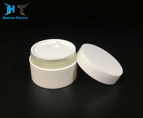 China Multipurpose PP Plastic Jars Polish Surface 8 Ml Capacity Easy Storage factory