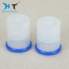 China Unique Color Decor Circle Disc Top Cap 24 / 415 Polish PP Plastic Material factory