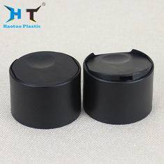 China Round Shape 20 410 Dispensing Cap Glossy Finish 20 Mm Screw Neck Size factory