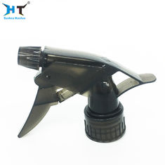Water Bottle Hose Plastic Trigger Sprayer 0.65 - 0.85 Ml / T Discharge Rate