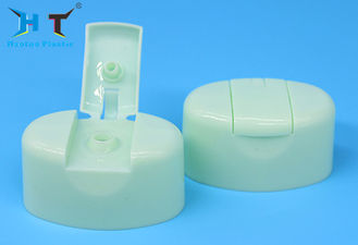 Flexible Flip Top Bottle Lids 22mm Screw Neck Apply To Lotion Bottle