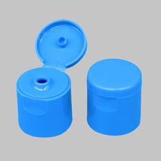 China 24 / 410 24 / 415 Cosmetic Bottle Cap Smooth Surface SGS Certification factory