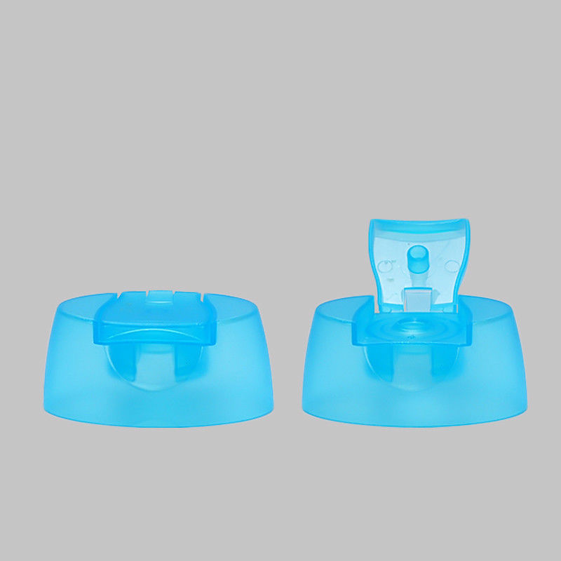 400ml Shampoo Bottle 26mm Snap Neck Size Plastic PP Flip Top Caps Can Be Any Color supplier